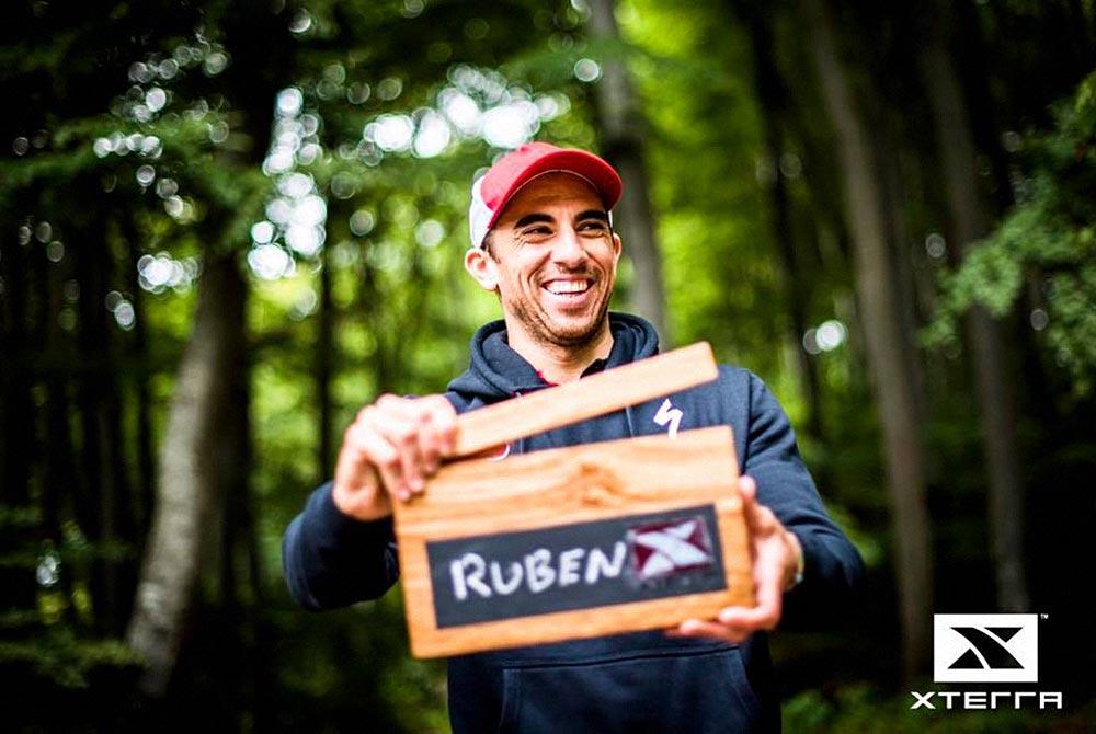 Rubén Ruzafa - Xterra European Championship 2017