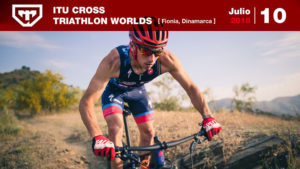 ITU Worlds Cross